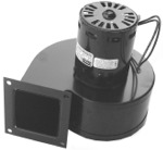Glow Boy Pellet Stove  Convection Fan Motor